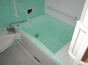 バリアフリーリフォーム浴室(バスルーム)