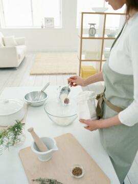 キッチンのスタイル