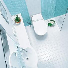 トイレってどんなスペース?